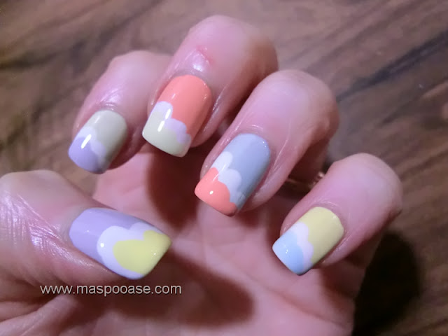 Cloud-Manicure