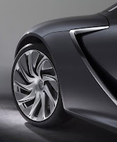La Frankfurt, Dunlop echipeaza conceptul Monza de la Opel