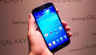Fitur-Fitur Terbaru Samsung Galaxy S 4