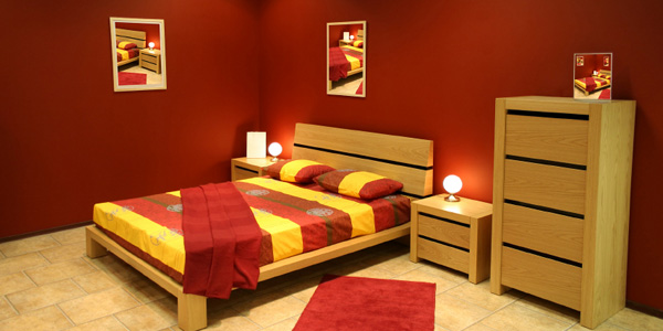 Feng Shui Bedroom Decorations