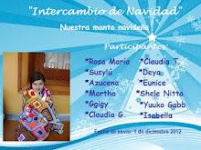 ¡¡  INTERCAMBIO MANTA NAVIDEÑA !!