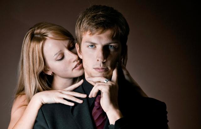 aroma tubuh pria lebih menggoda