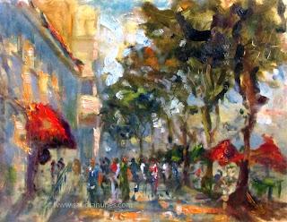 Encontro Mundial de Pintura ao Ar Livre