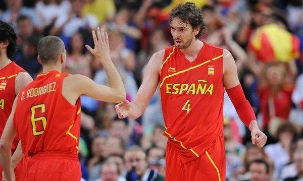 España-Irán