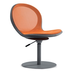Net Series Swivel Chair N102