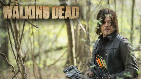 "THE WALKING DEAD, EPISODIO 5X15 ""TRY"""