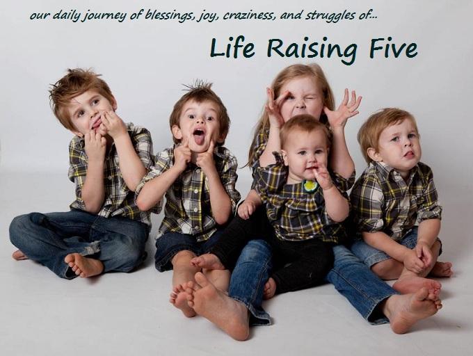 Life Raising Five