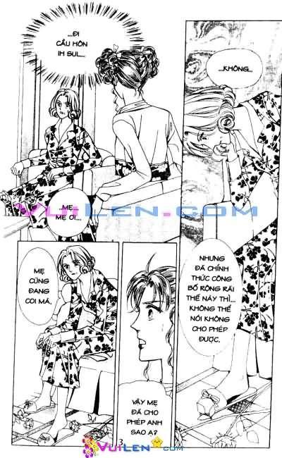 Nụ Hôn Nồng Thắm chap 10 - Trang 3