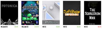 Desura current games keyword ranking