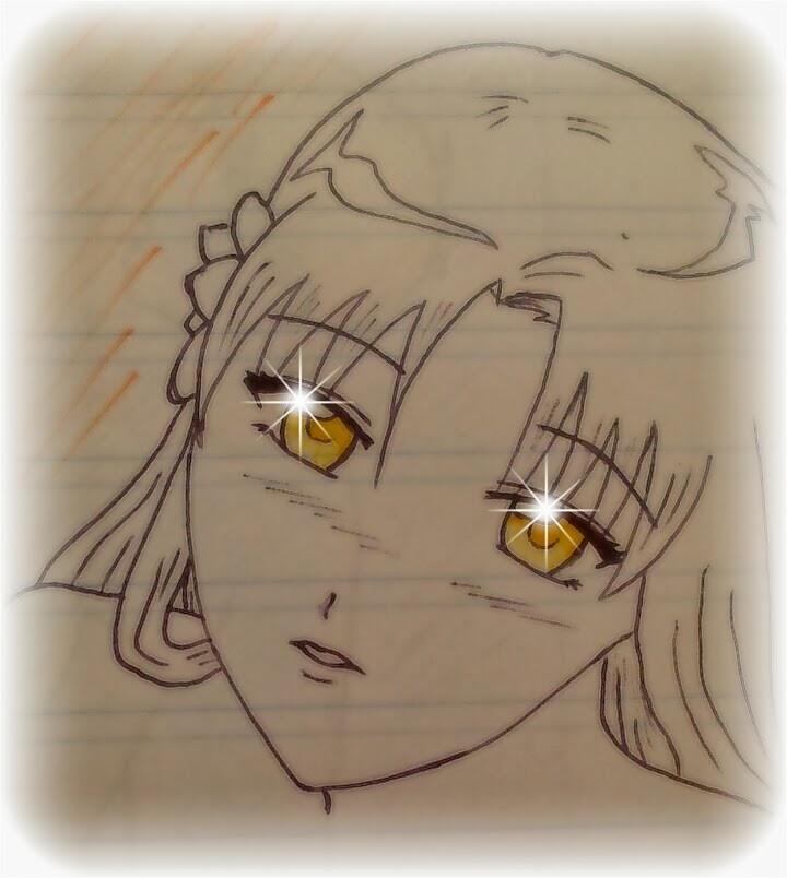 Los ojos de Kia