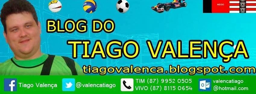 blog tiago valenca