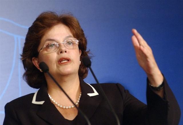 Brasil: INFLAÇÃO CONTINUA ALTA, MAS GOVERNO ACREDITA QUE PIOR JÁ PASSOU