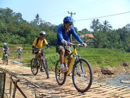 Sejarah Bersepeda