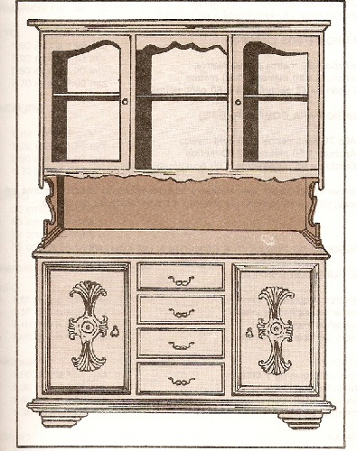 Muebles domoticos como hacer un armario proceso y - Como construir un armario de madera ...