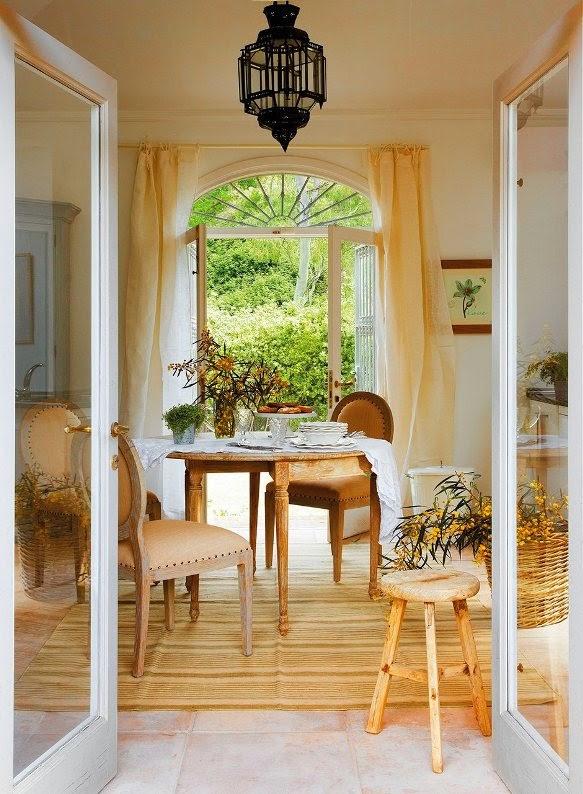 casa encantadora en la Costa del Sol