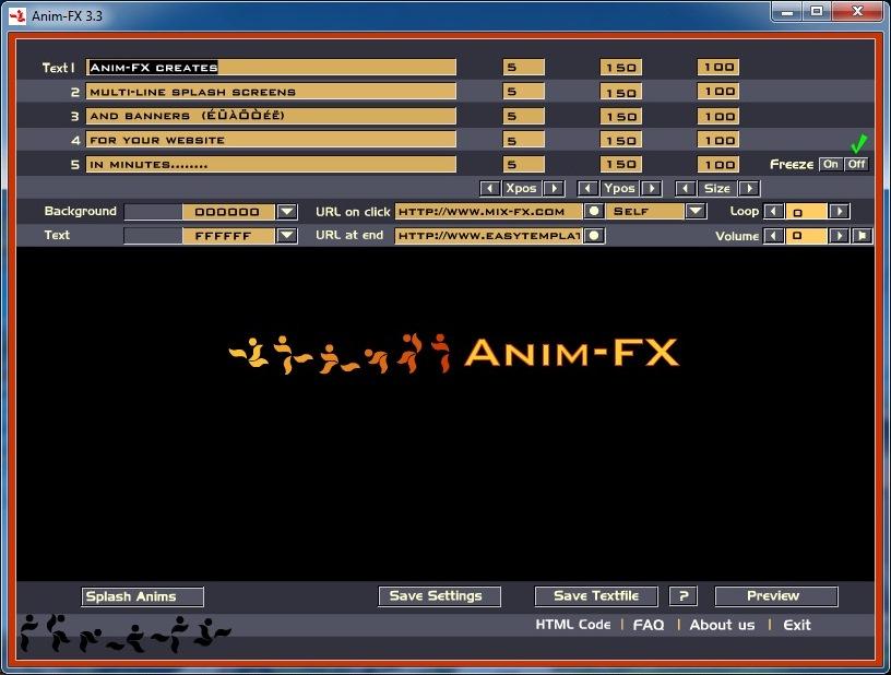 aleo flash intro banner maker 4.0 crack