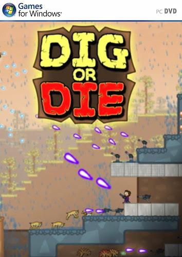 Dig or Die PC Full