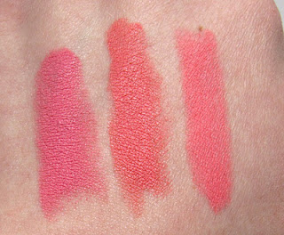 illamasqua fable swatches