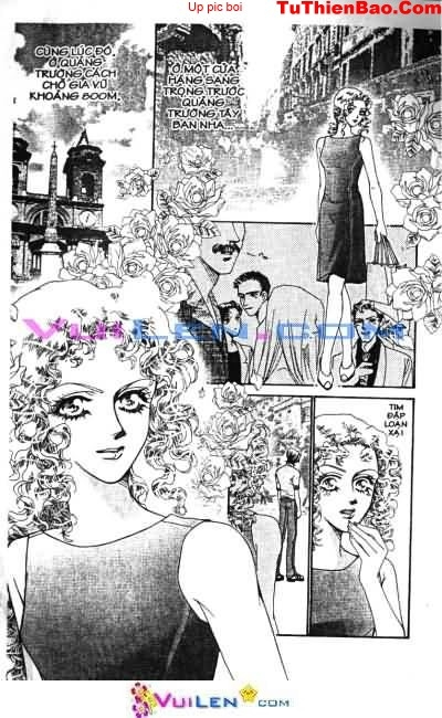 Thiên Thần Bé Bỏng Chapter 10 - Trang 133