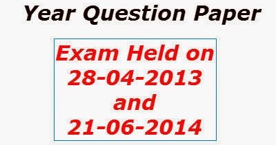 Tnpsc model question and answer in tamil