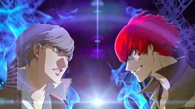 Se muestra opening del juego de peleas Persona 4 Arena Ultimax