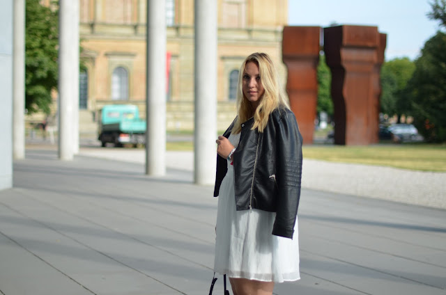 Blogger Deutschland, The Skinny and the Curvy One