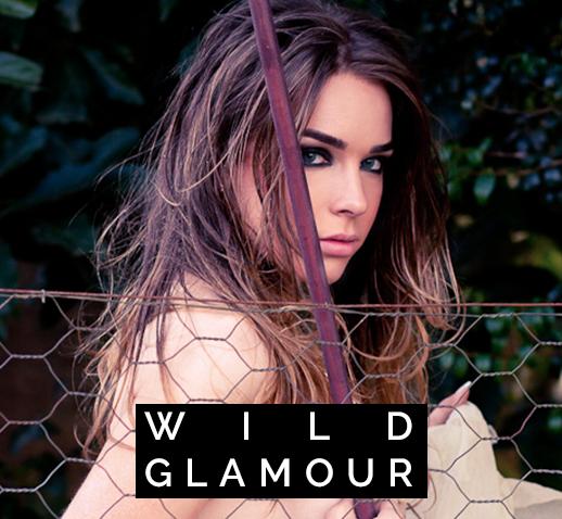 WILD GLAMOUR