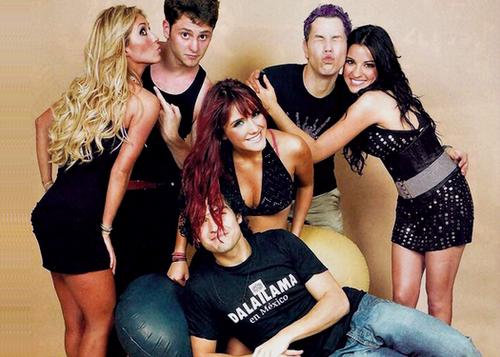 do RBD que também(algumas) foram trilha sonora da novela Rebelde
