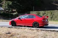 Honda Civic Mugen Type RR Wallpaper