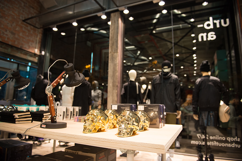 the petticoat urban outfitters generator hostels barcelona opening  7