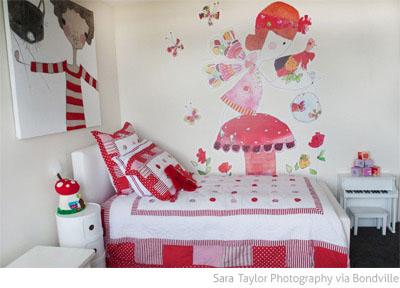 bondville real kids room meredith gaston inspired bedroom