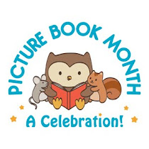 November is Picture Book Month