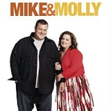 Mike & Molly: The Complete Fifth Season Arrives on DVD on August 18th
