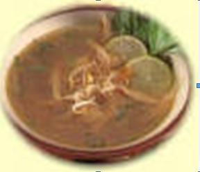 resep masak Soto Kudus