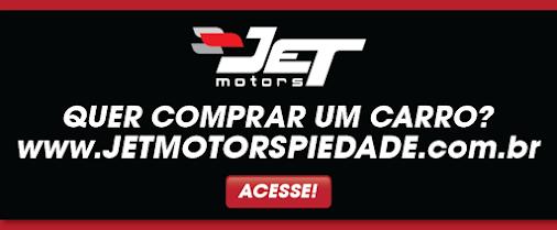Jet Motors, a certeza de uma ótima aquisição