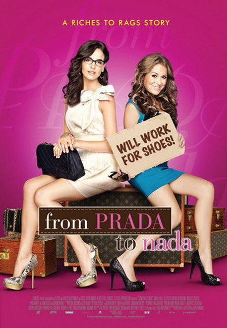 From Prada to Nada Movie