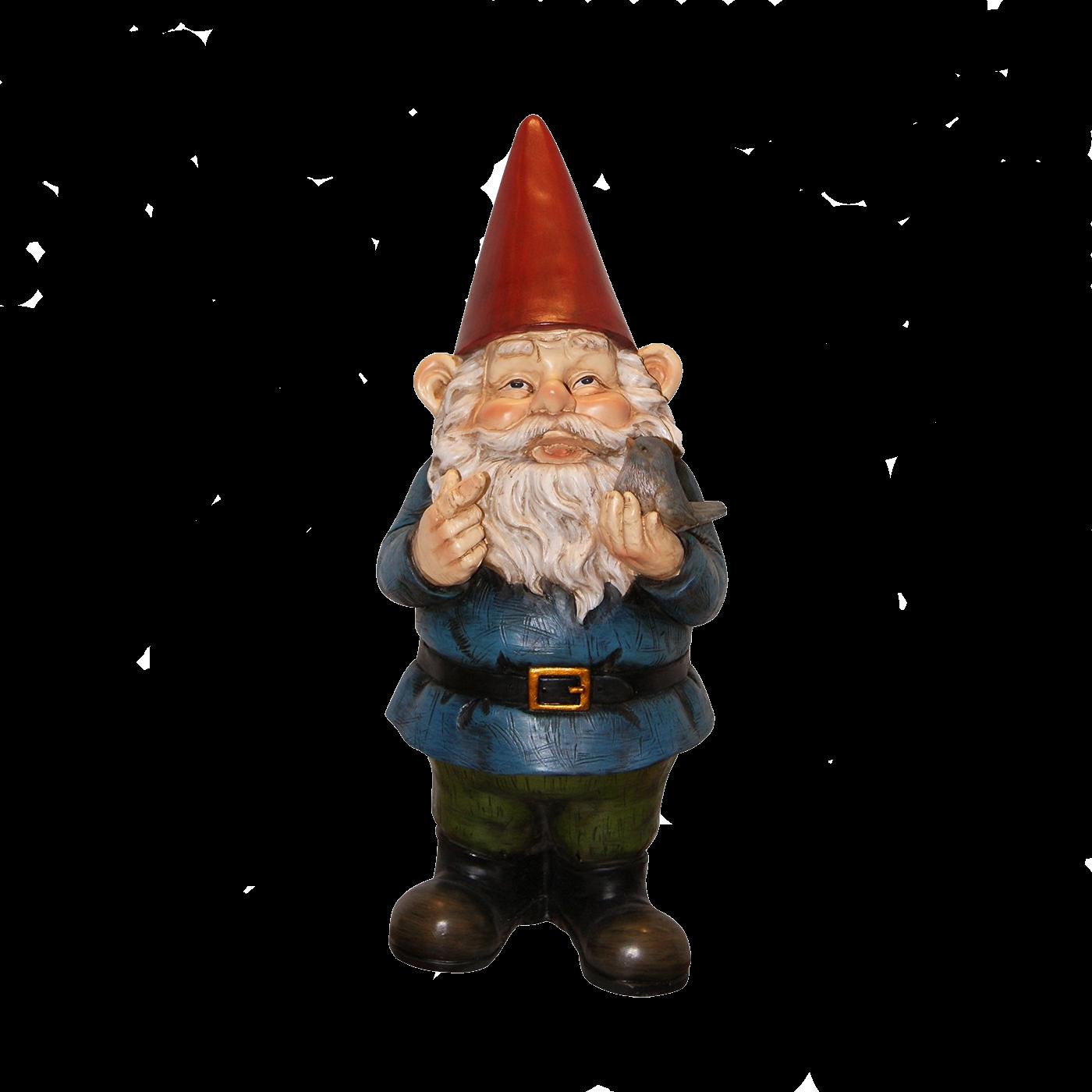 Yard gnome porn fucks picture