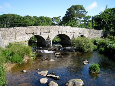 postbridge devon