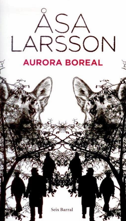 Asa Larsson, Aurora Boreal