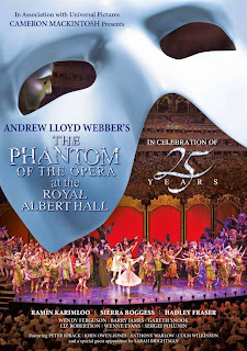 Watch The Phantom of the Opera at the Royal Albert Hall (2011) movie free online