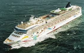 Norwegian Cruise Line's Norwegian Dawn to Sail Repositioning Cruise From Boston Winter 2015/16