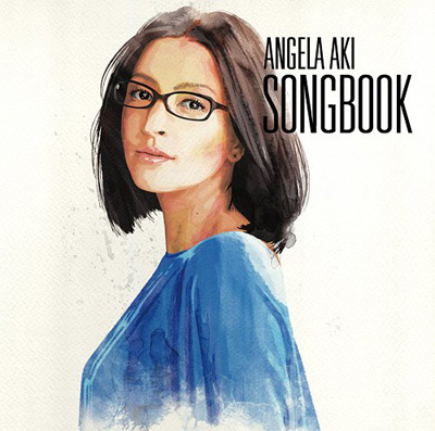 Angela Aki - Songbook | Album art