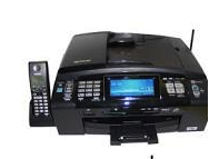 Brother MFC-990CW Driver Free Download