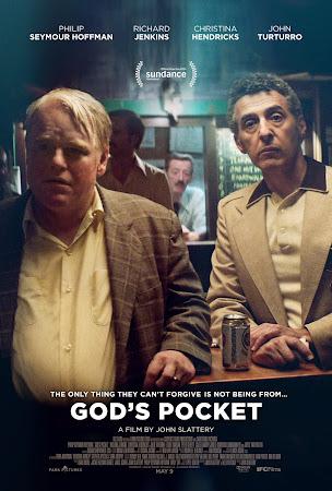 Gods Pocket 2014 LIMITED DVDRip