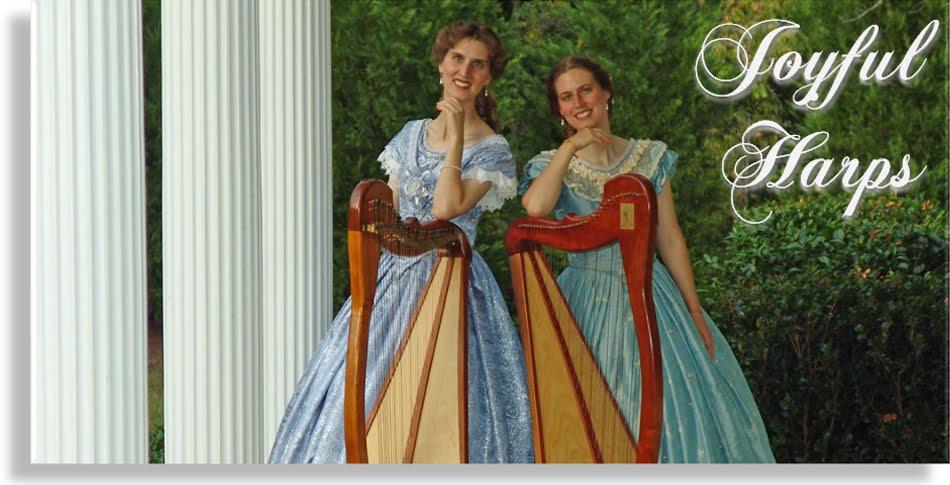 Joyful Harps