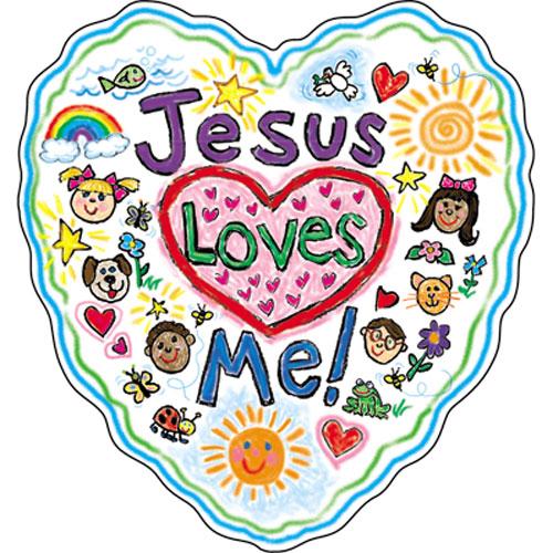 Sgblogosfera amigos de jes s jesus loves me for U and me pictures