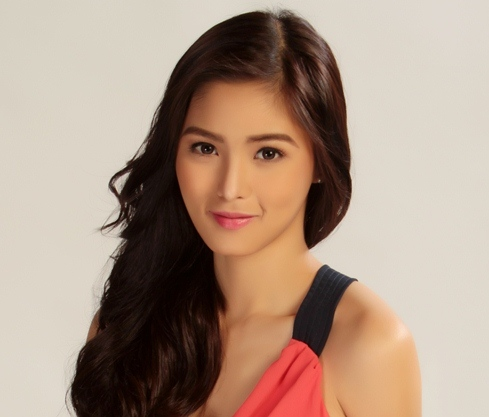 Kim Chiu Vows to Continue Being Good Role Model to Filipino Kids