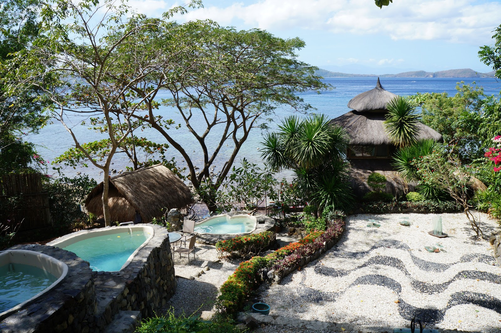 Casita Ysabel A Paradise Weekend Getaway In Mabini Batangas Jeepney Manila