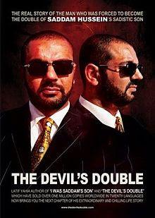 The Devils Double (2011)