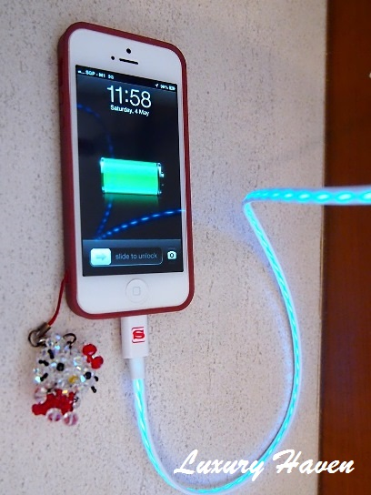 snugg iphone live wire charging cable reviews